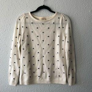 Sezane Hans sweater size xs